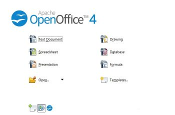 Apace OpenOffice Software Alternative Untuk Menggantikan Microsoft Office