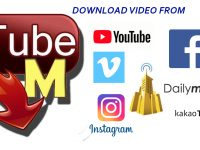 TubeMate download video android