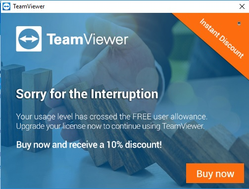 Alternatif Teamviewer