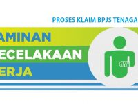 Proses Klaim Kecelakaan Kerja BPJS TK