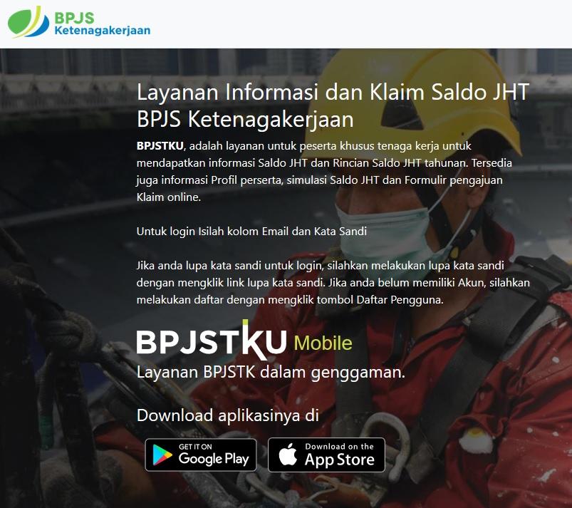 Bank Pencairan BPJS Depok